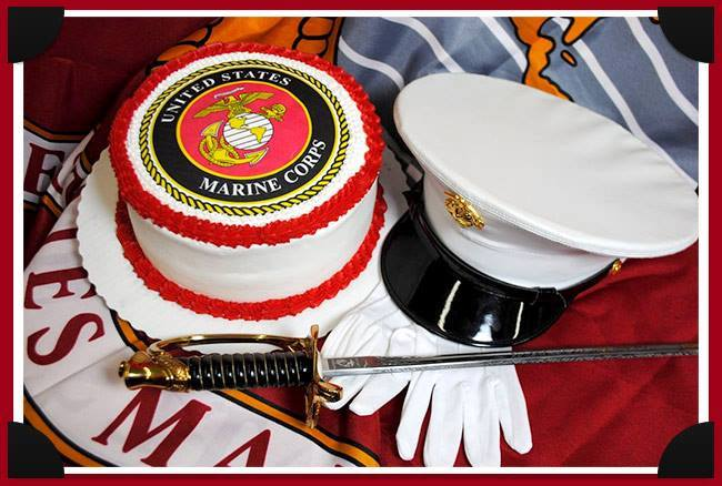 Read more about the article Join Us in Celebrating the 242nd Birthday of the Marine Corps!
