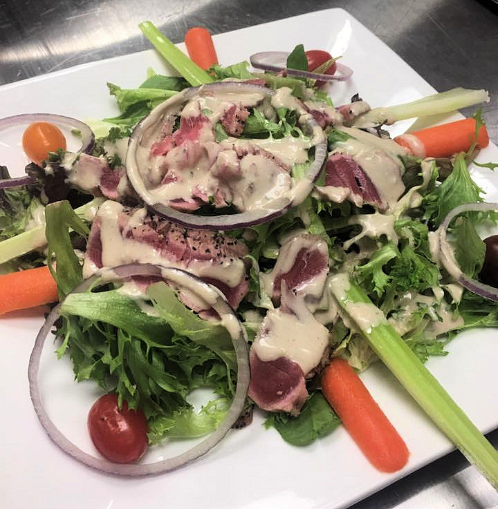 Read more about the article New Spring Menu Items!